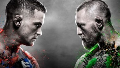 Watch UFC 257: Poirier vs. McGregor Live Online