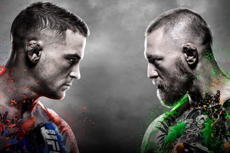 Watch UFC 257: Poirier vs. McGregor Live Online