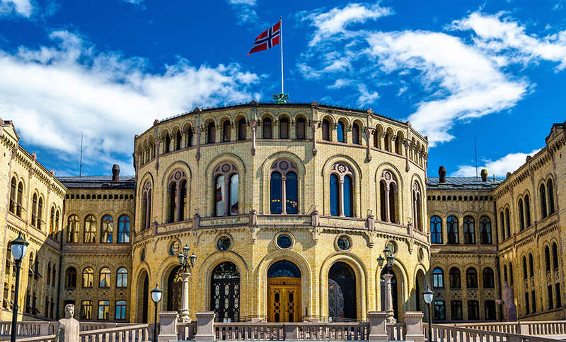 Hacking Group APT28 Accused of Attack on Norwegian Parliament