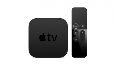Enable VPN on Apple TV
