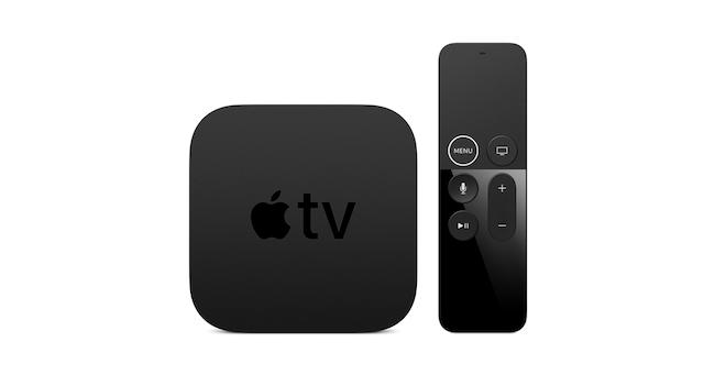 Enable VPN on Apple TV