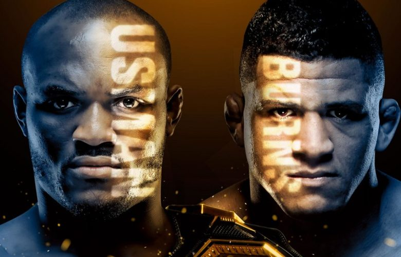 Watch UFC 258: Usman Vs. Burns Live Online With a VPN