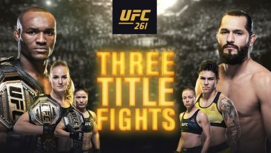 How to Watch UFC 251 Live Online