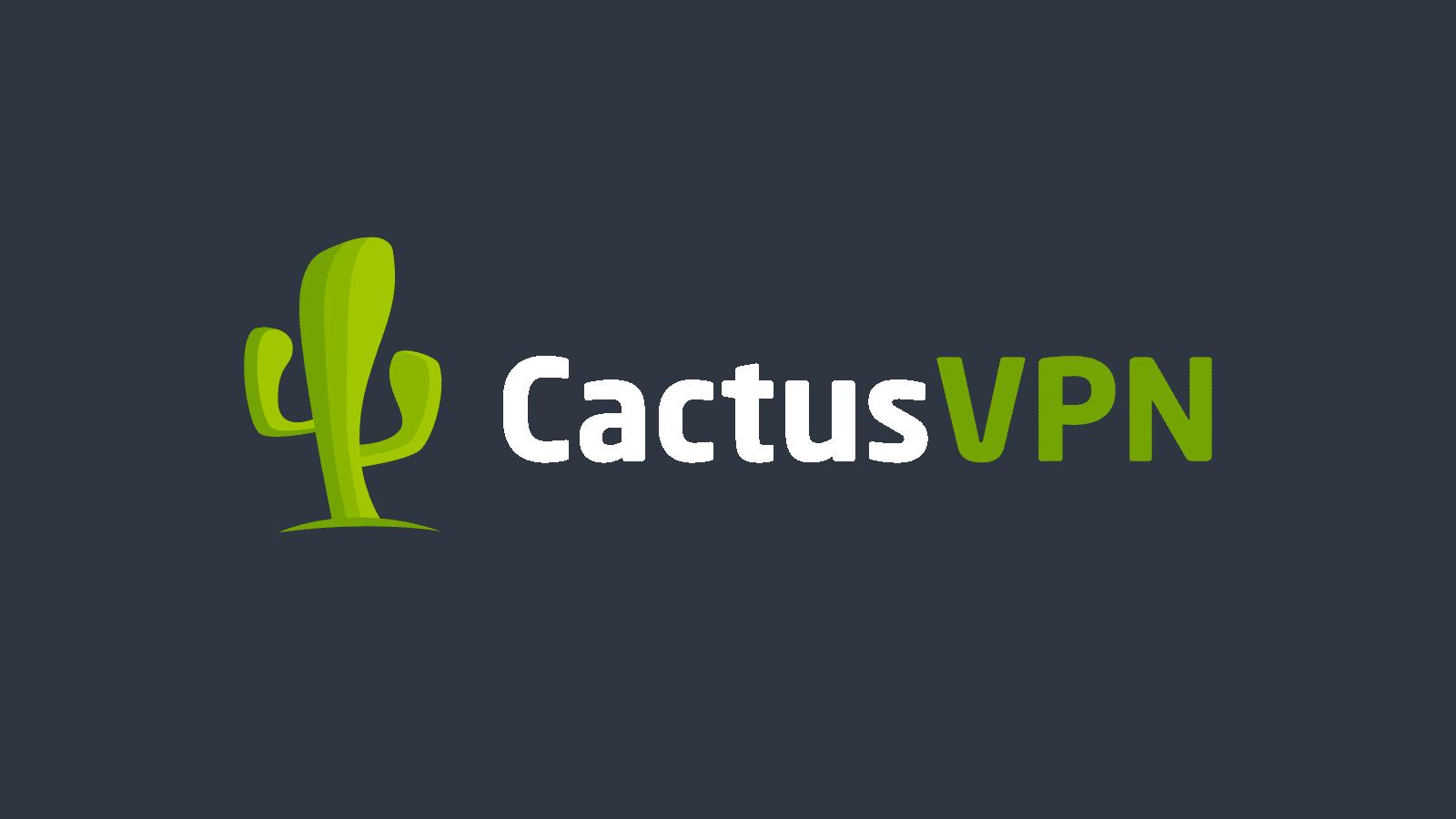 CactusVPN Review