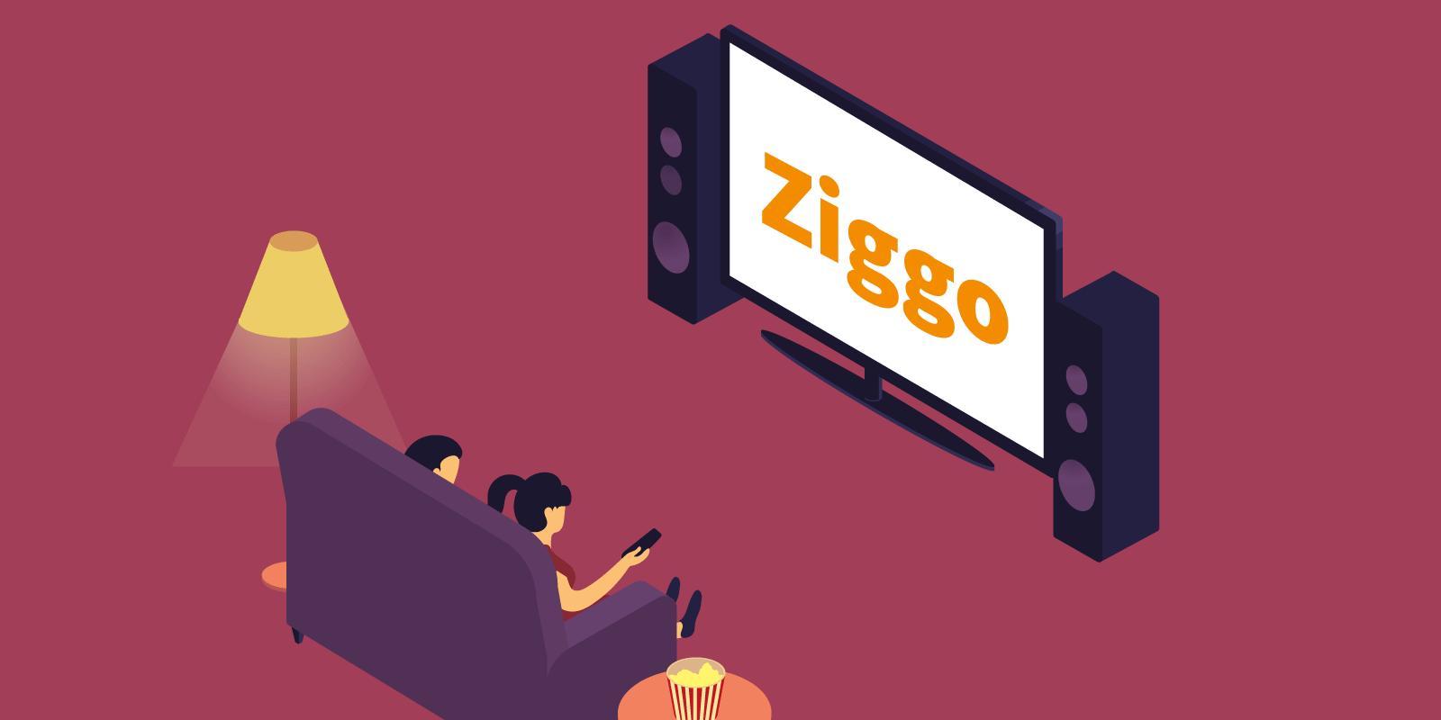 How to Watch Ziggo Anywhere