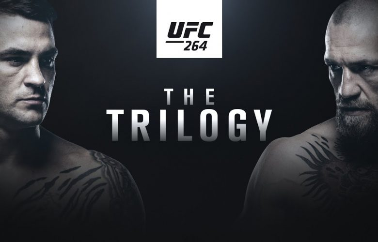 How to Watch UFC 264 Live Anywhere