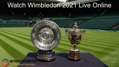 How to Watch Wimbledon 2021 Live Online