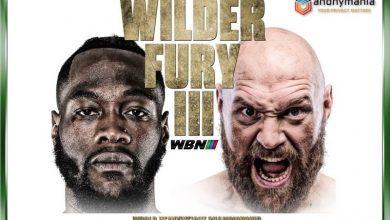 How to Watch WIlder vs. Fury Live Online